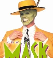 Les films inspirés de comics :The Mask