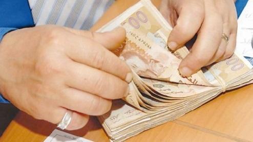 La dette ext rieure ne cesse d augmenter for Dette exterieur