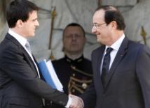 Un nouvel Exécutif resserré en France