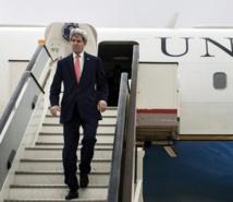 Les Palestiniens veulent la poursuite des efforts de John Kerry