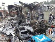 Six morts dans un attentat suicide en Irak