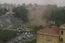 Un général de police tué dans un double attentat au Caire
