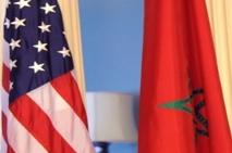Dialogue  stratégique Maroc-Etats-Unis