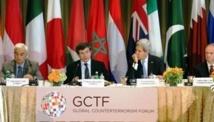 Réunion à Rabat du comité de coordination du GCTF