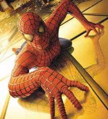 Les films inspirés de comics : Spider-Man
