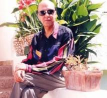 Abdellatif Bayati, un conte serghini