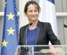 Ségolène Royal revient au gouvernement