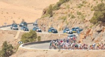 Coup d'envoi aujourd'hui du Tour du Maroc cycliste