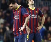 Les déboires s'accumulent hors terrain pour le FC Barcelone