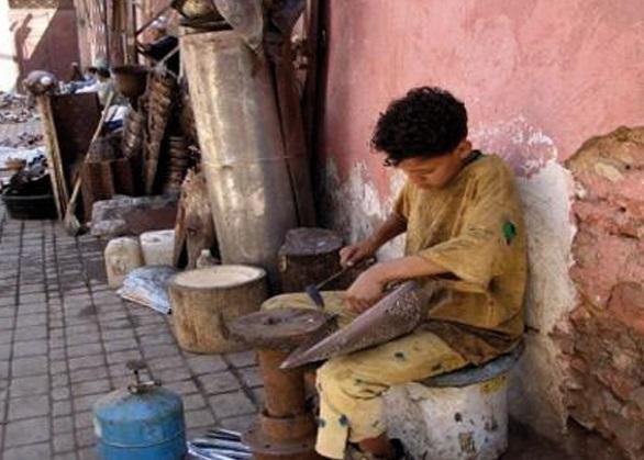 Travail des mineurs et mariage précoce pointés du doigt par l'UNICEF