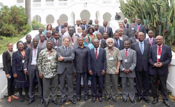 L'I.S appelle à la formation d'un réseau de lutte contre les auteurs de conflits et à la mise en place d'un mécanisme d'alerte précoce