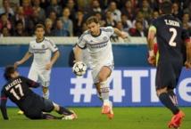 Chelsea touché mais pas coulé