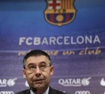 Le FC Barcelone veut poursuivre les transferts