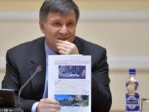 Kiev accuse les services secrets russes