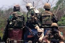 L'ONU accuse les soldats tchadiens d'avoir tiré en Centrafrique