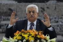 Abbas s'oppose à une demande de Kerry d'annuler les adhésions
