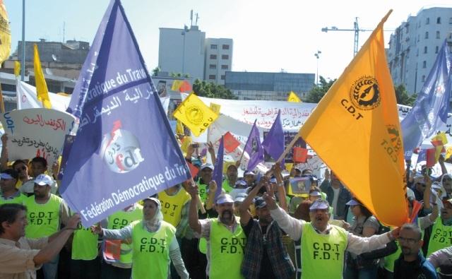 La Marche du 6 avril sème la panique au sein de l'Exécutif