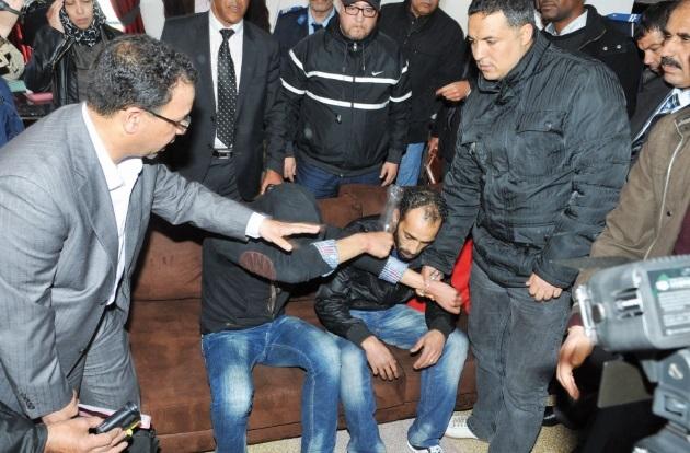 Arrestation à Casablanca de l'assassin présumé d'un ressortissant français