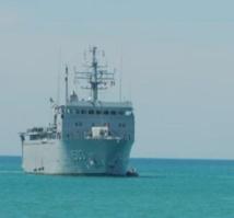 """Priorité aux signaux sous-marins avant la """"mort"""" des boîtes noires"""