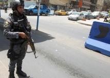 Des jihadistes ouvrent un nouveau front aux portes de Bagdad
