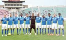MAS et OCK réussissent le hold-up parfait à Kénitra et Agadir