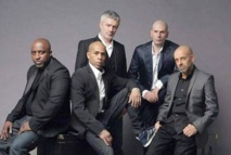 La légende du rap français IAM en concert à Mawazine