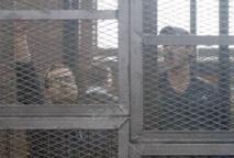 Peines de prison confirmées pour trois figures de la révolte de 2011 en Egypte