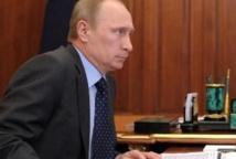 L'Ukraine accuse  la Russie de vouloir diviser le pays