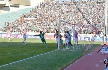 Le derby de la victoire et de l'espoir pour le Raja