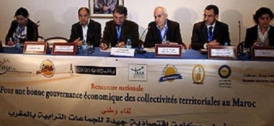 Le SDCT fustige l'absence de volonté politique du gouvernement Benkirane