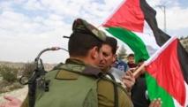 Divergences entre  Israéliens et Palestiniens