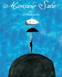 Le spectacle pour enfants «Monsieur Satie» au Studio des arts vivants de Casablanca