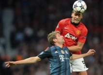 Les échos avant Bayern Munich-Manchester United
