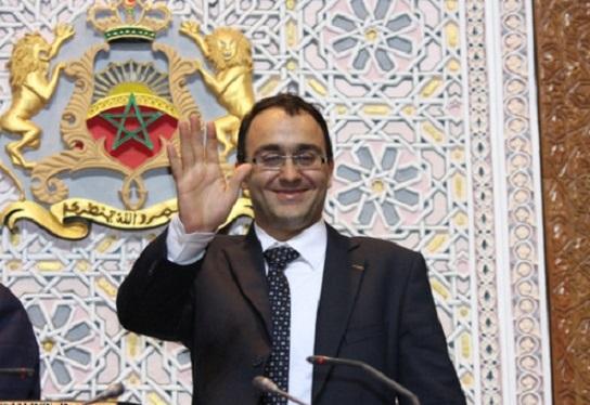 Ghellab annonce sa candidature à la  présidence de la Chambre des représentants