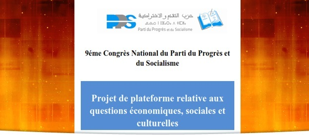Bon élève de la participation, le PPS prépare son congrès