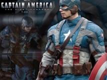 """""""Captain America"""" en tête  du box-office nord-américain"""