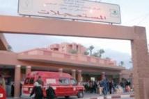 Jumelage entre le CHU Mohammed V de Marrakech  et l'Institut pédiatrique Gianna Gaslini de Gênes