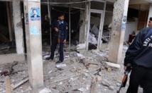 22 morts dans un attentat au cœur d'Islamabad