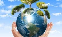 Pour la protection de l'environnement