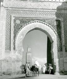 Panorama en photos du patrimoine et des paysages du Maroc