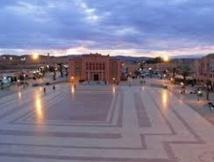 Ouarzazate renaît de ses cendres