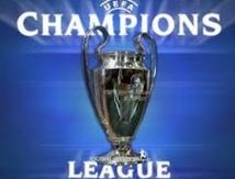 Carton des Espagnols en Europa League