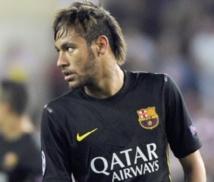 Neymar en tête des fortunés du Brésil