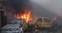 Reprise de l'évacuation des armes chimiques syriennes