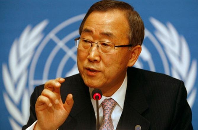 Ban Ki-moon appelle à une solution de compromis au Sahara