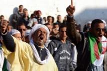 Fine de la campagne électorale en Algérie