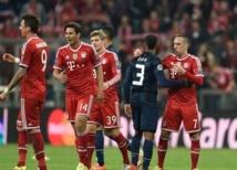 La Bayern taillé en pièces par Dortmund