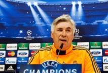 La surprise d'Ancelotti