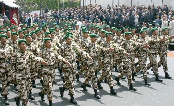 Les Américains veulent associer les FAR à la formation de l'armée libyenne
