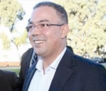 Fouzi Lekjaa, nouveau patron de la FRMF